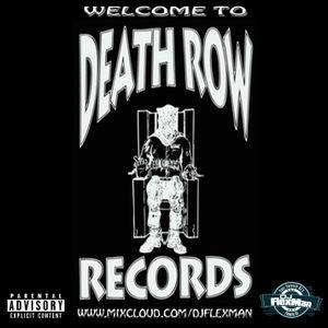DEATH ROW RECORDS MIX