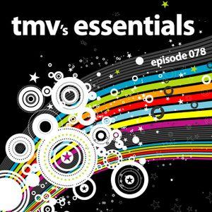 TMV's Essentials - Episode 078 (2010-06-28)