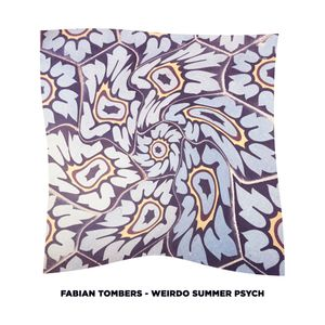 Weirdo Summer Psych