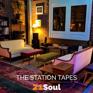 The Station Tapes   Jonathan Scales