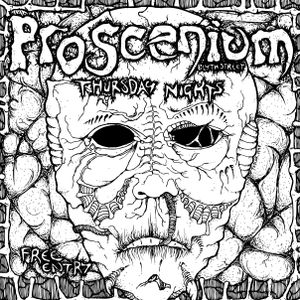 Proscenium DJ Set 1999 - Hour 13