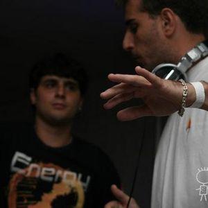 Regenders DJSet @ Revelação CMF2010