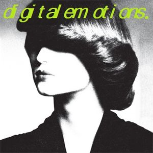 Digital Emotions 074 : Synthés Sombres.