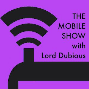 The Mobile Show March 2016