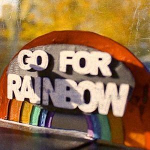 GFRvs 9 Chet and Jon's Reassuringly Finite Gaming Playlist vs. Go For Rainbow