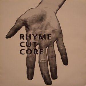 'RHYME CUT CORE' LIVE @ DEMOCRAZY ( New Year '92 )