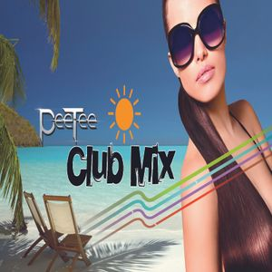 Electro & House Club Mix (August 2015 by PeeTee)