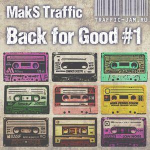 Back for Good #1 [Funky] (Mixtape)