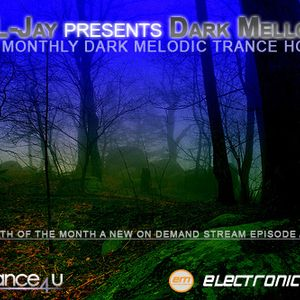EL-Jay presents Dark Mellow 004 XXL part 1, NERadio.fm -2009.02.07