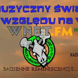 Muzyczny świat bez względu na wiek - w Radio WNET - 09-07-2017 - prowadzi Mariusz Bartosik