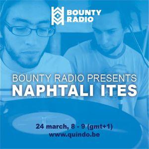 Bounty Radio presents Naphtali Ites #10 (Bhangra and Shangaan)