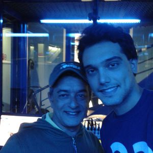 C'est la vie - 31 ottobre 2012 -Matteo Inturri e Giuseppe Battaglia -Radio Power Station