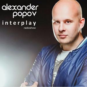 Alexander Popov - Interplay Radioshow 131 (29-01-17 eng)