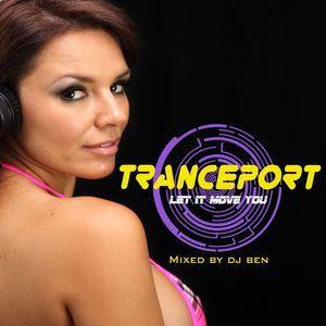 TrancePort 147 Mixed by DJ Ben