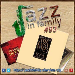 Jazz in Family #93 del 03/05/2018