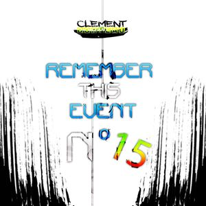 Remember This Event N°15