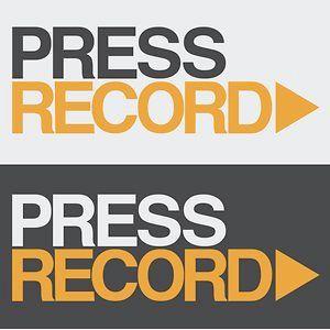 Press Record Mix #10