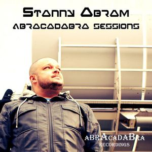 Abracadabra Sessions With Stanny Abram March-vol.1