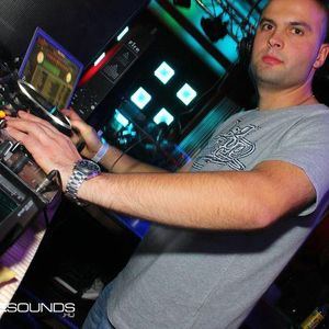 Tamas Jambor live warmup @ Club Helka | 20120922