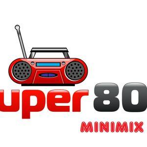 SUPER 80'S MINIMIX