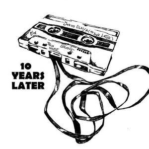 Yorsh Olaya @ Terrazas Party Beats III 07-07-12