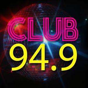 Club949 Mix - 8/28/16