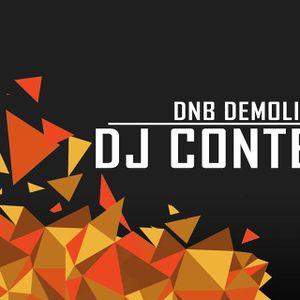 D.n.B -Demolition #6 DJ Contest DJ Mino-R