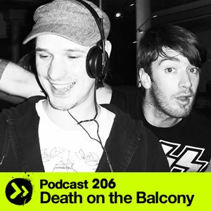 DTPodcast 206: Death On The Balcony