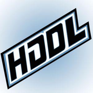 Harddrive DL 0022 - Chris Adler of Megadeth and Lamb of God