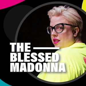 The Blessed Madonna 2021-07-03 Dance Floor: All Under One Roof Raving