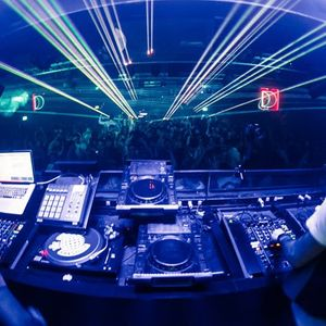 LiveMix Tech House 1 May 2012 Filippo Cotali dj