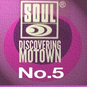 Discovering Motown No.5