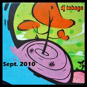 dj tobago sept.2010