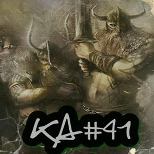 KA#41 – Os Vikings e sua Mitologia