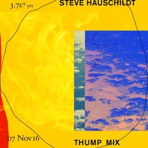 THUMP Mix: Steve Hauschildt