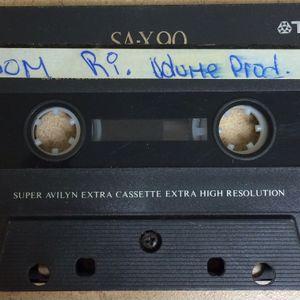 DJ Venom - Volume Productions (Rare Mixtape)