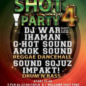 G-Hot Sound - Shot Party 4