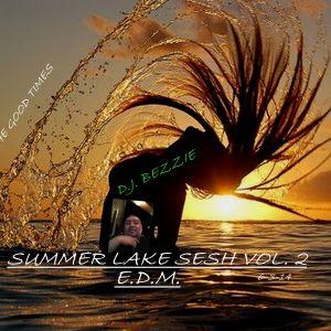 SUMMER LAKE SESH VOL. 2 MIXX 6-3-14 (E.D.M.)