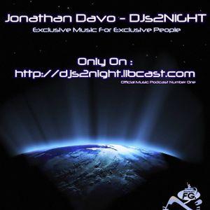 Jonathan Davo - FG DJ LIVE 15-01-11