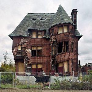 """TRVP HOUSE"" - DJ 1215"