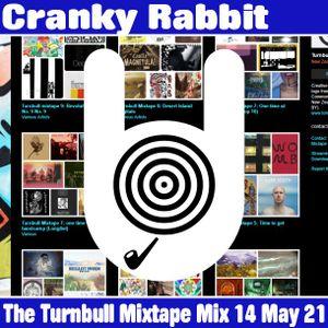 The Turnbull Mixtapes... Mix 14 May 2021