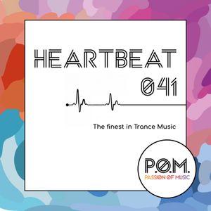 Heartbeat 041 - Trance Mix