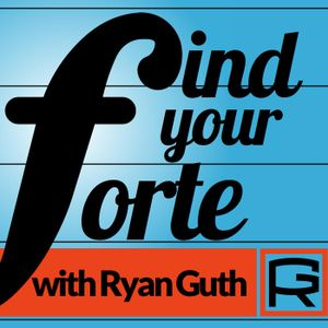 Schtick happens, with Ryan Guth and Stevie Berryman