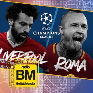 Champions League / Liverpool - Roma
