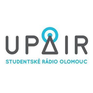 Soundish @ Radio UP AIR Olomouc /2016-12-15/