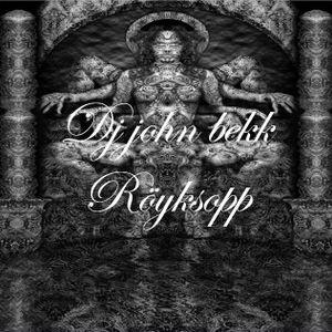 Dj John Bekk - Röyksopp