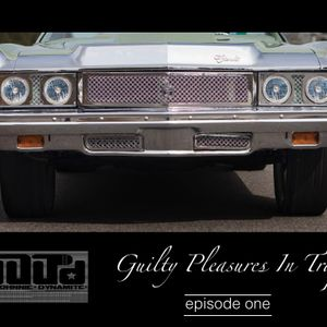 Guilty Pleasures In Trap : Episode One