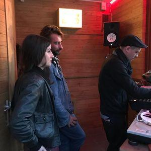 ILM presents Cheb Gero (Akuphone Records) @ Kiosk Radio 06.04.2018