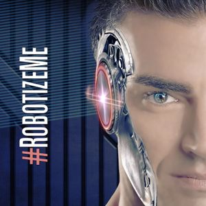 Gabry Ponte - #RobotizeMe - Episode 2.12