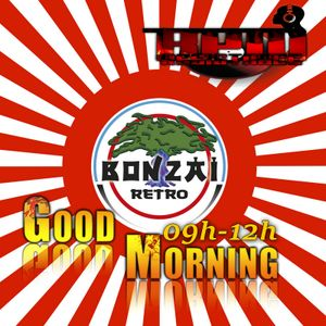 {Emission Good Morning 17.01.17 - 09h-12h (Special Banzai Records)}